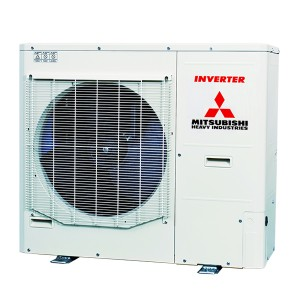 Diamond ZR-W 34000 BTU Aer Conditionat Profesional Mitsubishi Heavy Industries